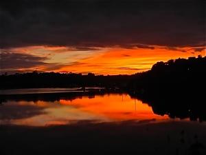 NZ sunrise rev